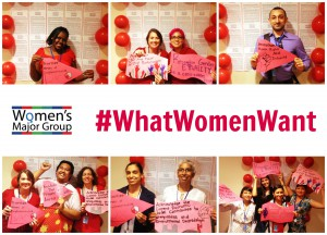 WhatWomenWant collage