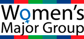 Women's Major Group Retina Logo