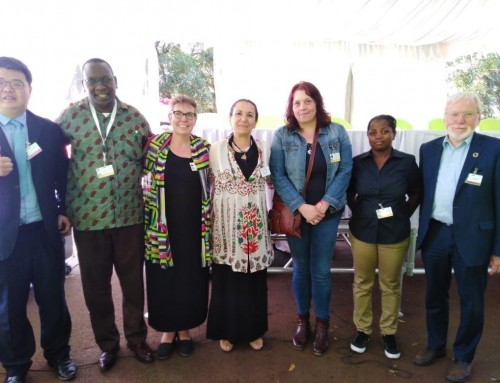 UNEA 4: Combined Statement of Major Groups: Women, Workers and Trade Unions